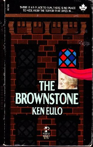 9780671834593: The Brownstone