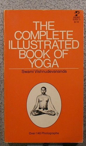 9780671834647: Complete Illustrated Book of Yoga