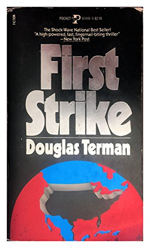 9780671834661: Title: First Strike