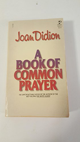 9780671834753: A BOOK OF COMMON PRAYER