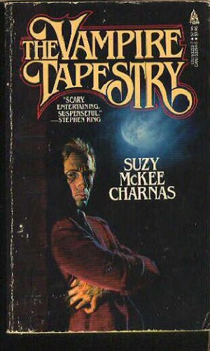 9780671834845: The Vampire Tapestry