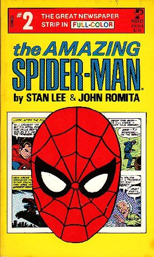 SPIDERMAN 2: Marvel comic group