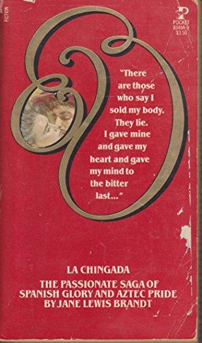 9780671834944: La Chingada