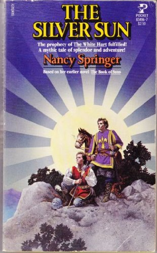 The Silver Sun: Springer, Nancy