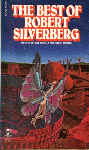9780671834975: Title: The Best of Robert Silverberg