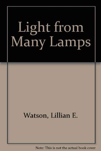 9780671835071: Light from Many Lamps