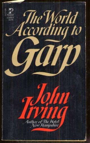 The World According to Garp: John irving