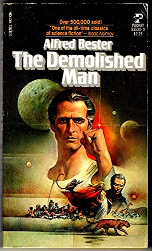 9780671835309: The Demolished Man