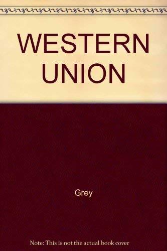 9780671835378: Western Union