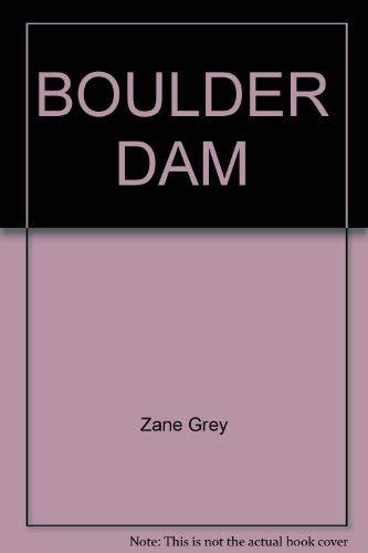 9780671835385: Boulder Dam