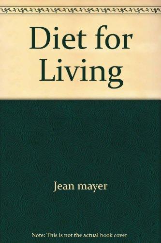 9780671835491: Diet for Living