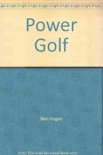Power Golf: Ben hogan
