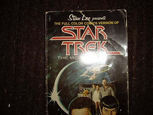 9780671835637: Stan Lee Presents The Full Color Comics Version of Star Trek: The Motion Picture