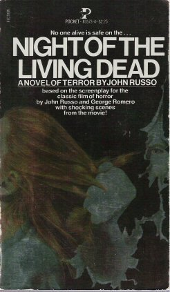 9780671835736: Night of the Living Dead