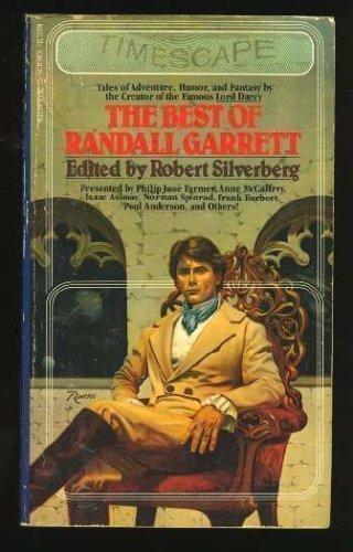 9780671835743: The Best of Randall Garrett