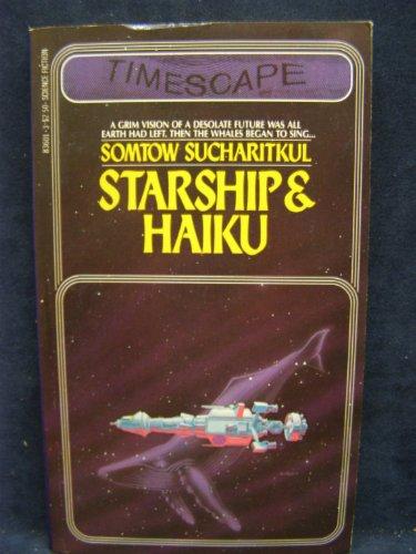 9780671836016: Starship & Haiku
