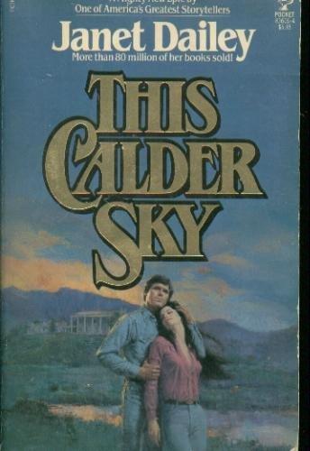 9780671836061: This Calder Sky