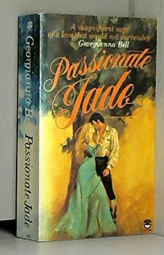 9780671836573: Passionate Jade