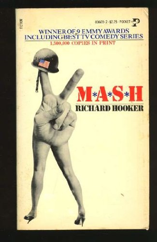 Mash: Richard hooker