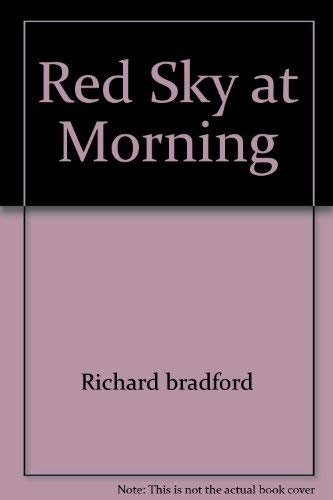 9780671836955: Title: Red Sky at Morning