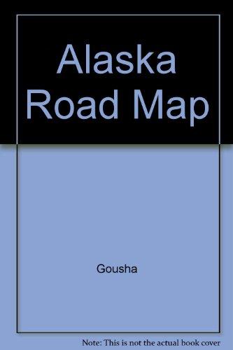 9780671847234: Alaska Road Map