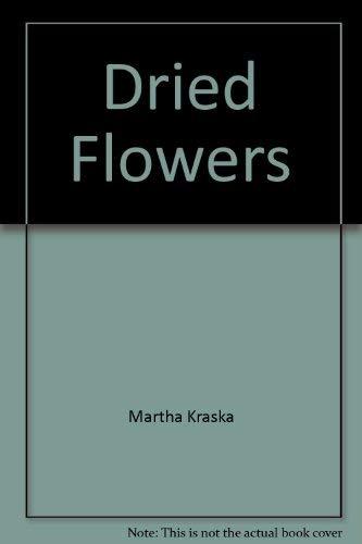 9780671850418: Dried flowers (Burpee American gardening series)