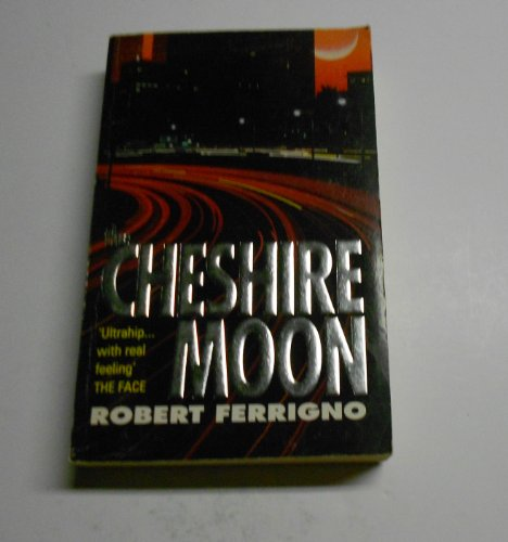 9780671850845: The Cheshire Moon