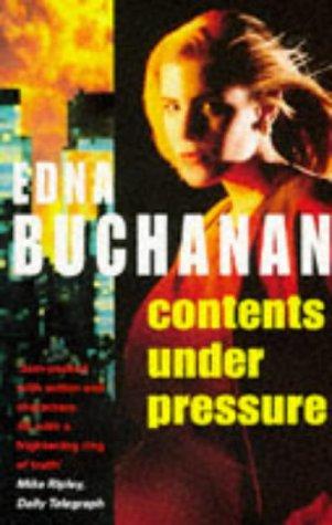 9780671850975: Contents Under Pressure (Avon Twilight Mystery) (1st in Britt Montero Mystery se