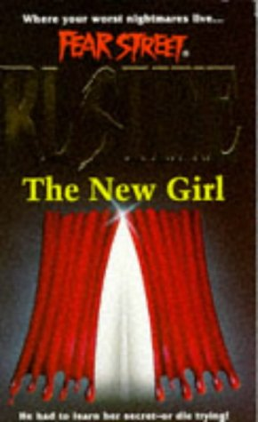 9780671851217: New Girl (Fear Street)