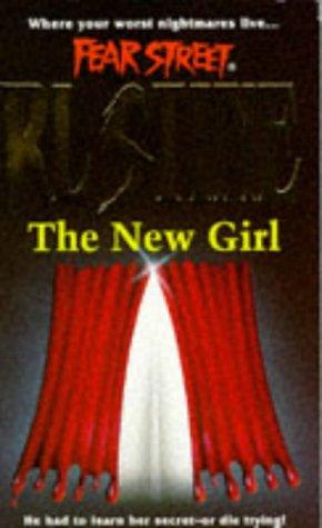 9780671851217: New Girl (Fear Street)