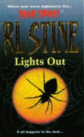 9780671851323: Lights Out (Fear Street, No. 12)