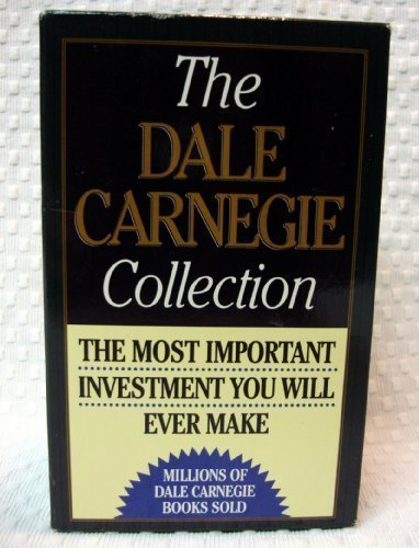 The Dale Carnegie Collection: The Leader in: Dale Carnegie