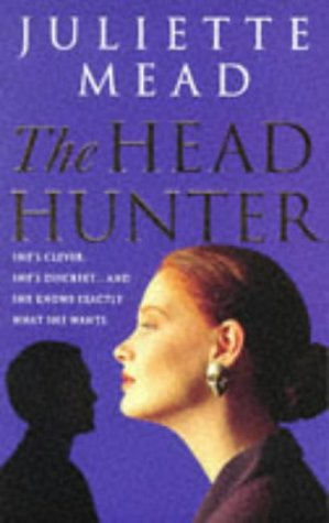 9780671852313: The Headhunter