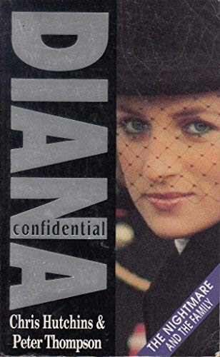 9780671852436: Diana Confidential: The Family