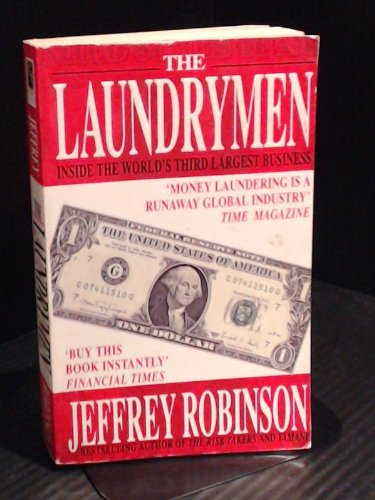 9780671853075: The Laundrymen