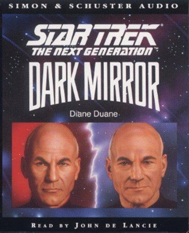 9780671853211: Dark Mirror