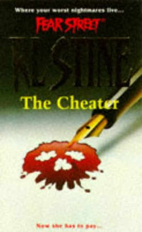 9780671853754: The Cheater (Fear Street, No. 18)
