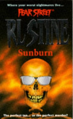 Sunburn (Fear Street): Stine, R. L.
