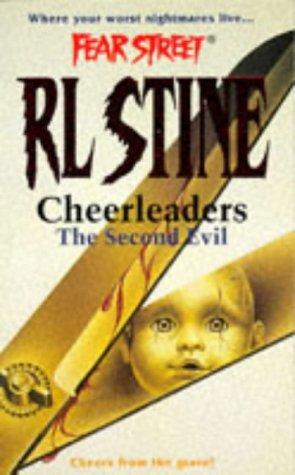 9780671853808: The Second Evil (Fear Street: Cheerleaders)