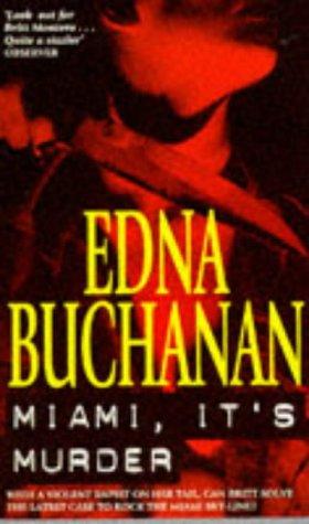 9780671853938: Miami, It's Murder