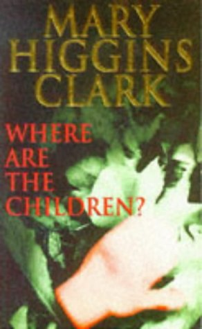 9780671853983: Where are the Children? (Roman)