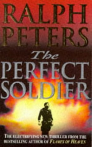 9780671854164: The Perfect Soldier