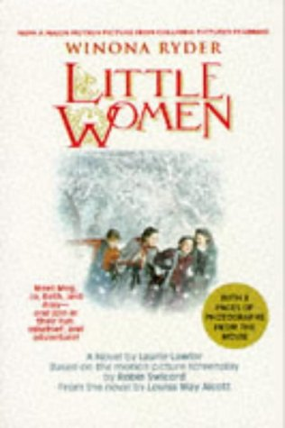 Little Women: Novelization (0671854259) by Laurie Lawlor; Louisa M. Alcott