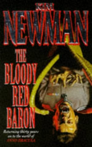 9780671854515: Bloody Red Baron