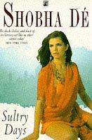 sultry days by shobha de Shobhaa de books online store in india free shipping  ₹399 24% off sultry  days  shobhaa de box set: spouse, surviving men, speedpost english.