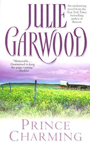 9780671854997: [Prince Charming] (By: Julie Garwood) [published: January, 1997]