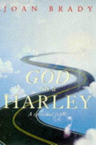 9780671855086: God on a Harley: a Spiritual Fable