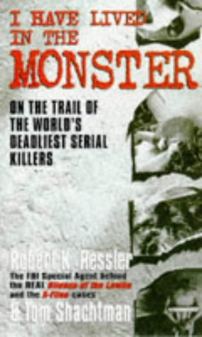 9780671855574: I Have Lived In The Monster