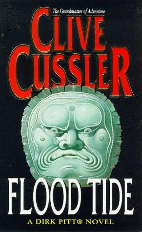 9780671855635: Flood Tide (A Dirk Pitt novel)
