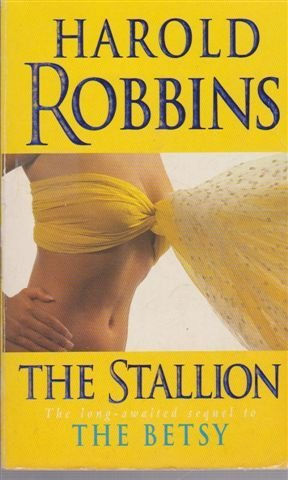 9780671855741: the Stallion